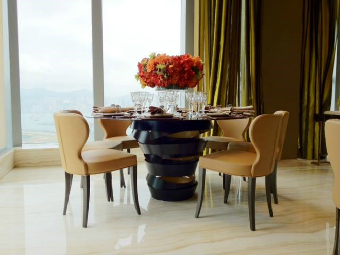 5 Luxury Dining Room Brass Tables luxury dining room 5 Luxury Dining Room Brass Tables 5 Luxury Dining Room Brass Tables 2 1