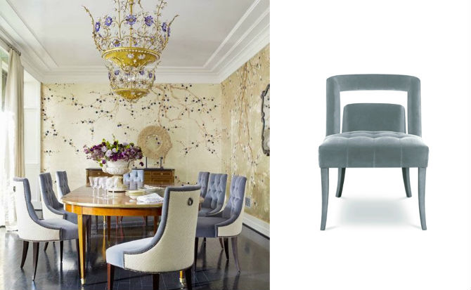 Colorful Dining Rooms Glamorous Room Colors For Spring 2