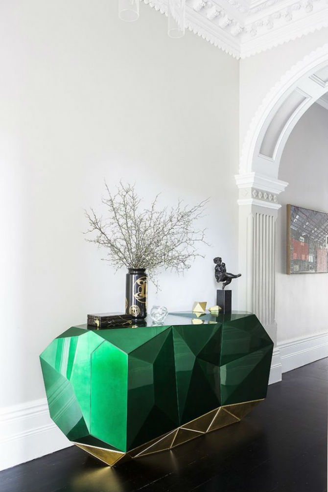 Salone del Mobile 2016: Find The Best Dining Room Buffet Ideas Dining Room buffet Salone del Mobile 2016: Find The Best Dining Room Buffet Ideas Dining Room Decoration with Sideboards and Cabinets 3