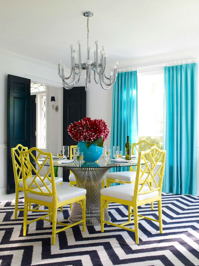 Dining Room by Jonathan Adler (2) Dining Room Design Dining Room Design by Jonathan Adler Dining Room Design by Jonathan Adler 5