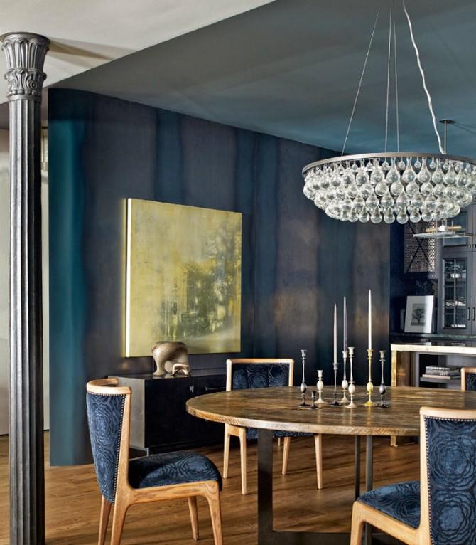 John Legends dining room Dining room decorating ideas Dining room decorating ideas by Donna Mondi Interior Design Dining room decorating ideas by Donna Mondi Interior Design