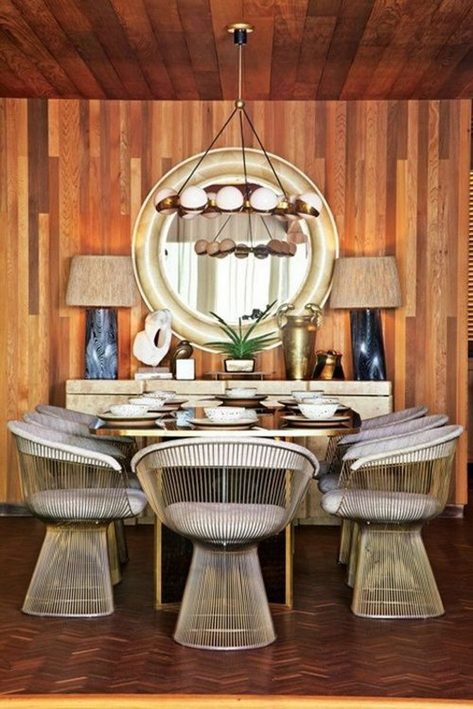 Dining room decorating ideas by Kelly Wearstler (8) dining room decorating ideas Dining room decorating ideas by Kelly Wearstler Dining room decorating ideas by Kelly Wearstler 8