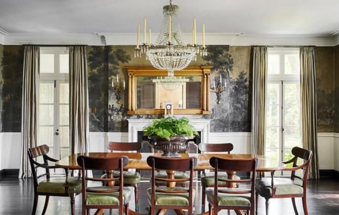 Dining Room Interior Design 10 Neutral Dining Room Ideas Dining Room Ideas