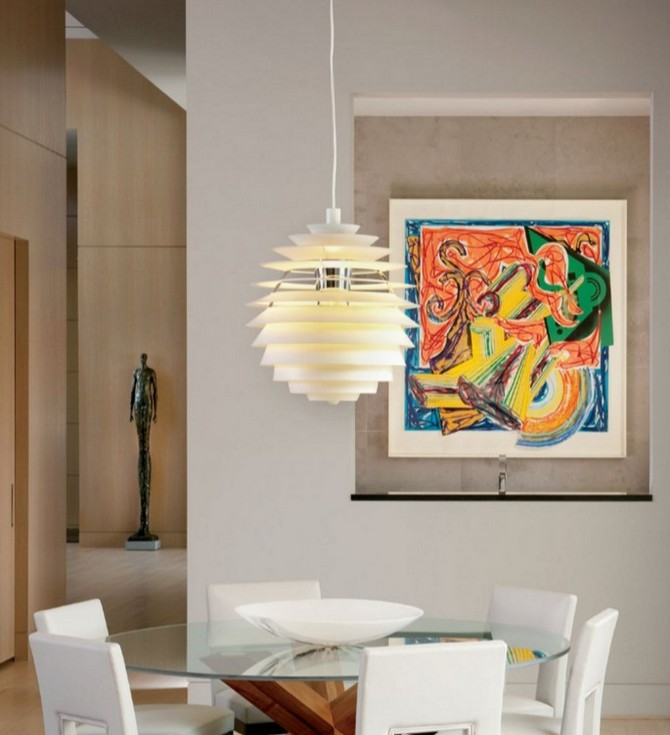 Louis Polsen suspension lamp dining room lighting ideas Dining room lighting ideas - best 10 contemporary lamps Dining room lighting ideas best 10 contemporary lamps 1