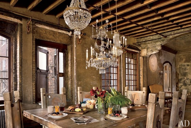 Gerald Butler dining room decoration ideas designed by Alexander Gorlin Dining room sets Dining room sets – best celebrities dining room ideas Dining room sets     best celebrities dining room ideas 11