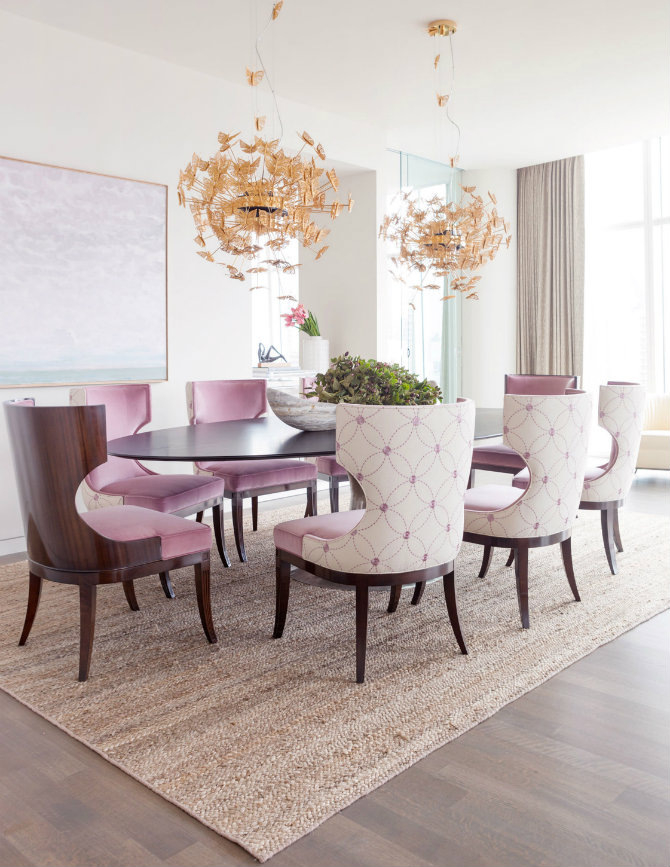 Dining room sets – best celebrities dining room ideas Koket-Projects dining room ideas 100 dining room ideas that will make a stunning statement - part I Dining room sets     best celebrities dining room ideas Koket Projects