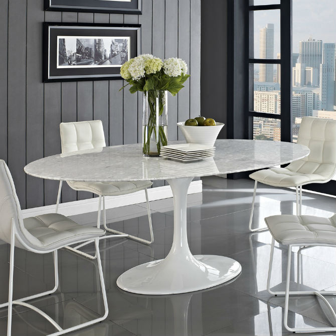 How to decorate with a Carrara Marble Dining Table Dining Room Table How to decorate with a Carrara Marble Dining Room Table? How to decorate with a Carrara Marble Dining Room Table 7