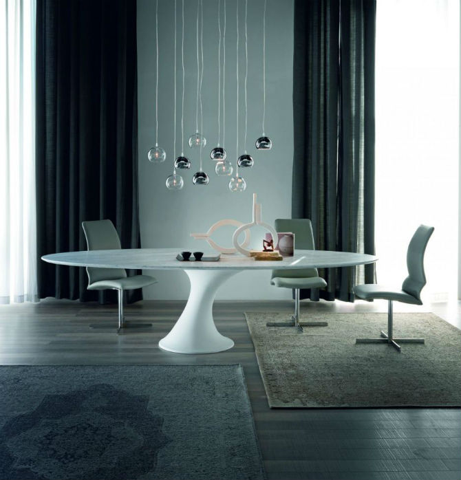 How to decorate with a Carrara Marble Dining Table Dining Room Table How to decorate with a Carrara Marble Dining Room Table? How to decorate with a Carrara Marble Dining Room Table 8