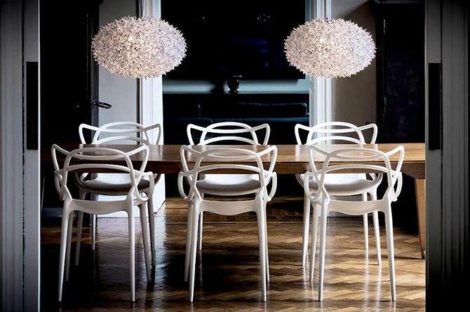 The Best Dining Room Decorating Ideas by Philippe Starck (2) Dining Room Decorating Ideas The Best Dining Room Decorating Ideas by Philippe Starck The Best Dining Room Decorating Ideas by Philippe Starck 4