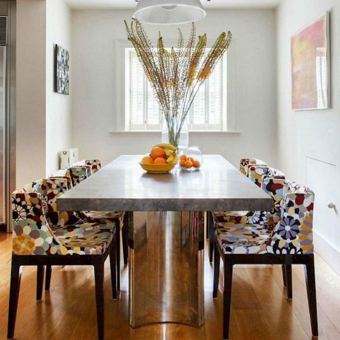 The Best Dining Room Decorating Ideas by Philippe Starck (2) Dining Room Decorating Ideas The Best Dining Room Decorating Ideas by Philippe Starck The Best Dining Room Decorating Ideas by Philippe Starck 6