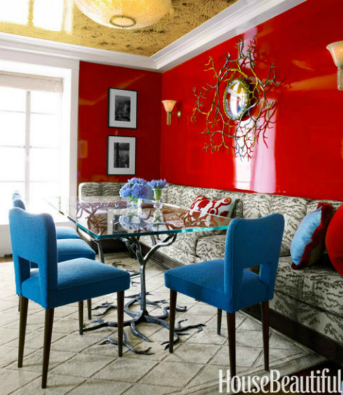 blue dining room 9 blue dining room 10 Stylish Blue Dining Room Ideas blue dining room 9 2
