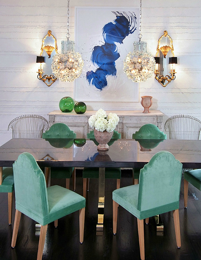Dining Room Decorating Ideas By Nate Berkus dining room decorating ideas Classic Meets Modern: Dining Room Decorating Ideas by Nate Berkus dining room decorating ideas by nate berkus 3