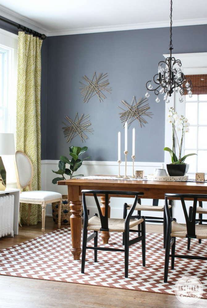Dining Room Decorating Ideas By Nate Berkus dining room decorating ideas Classic Meets Modern: Dining Room Decorating Ideas by Nate Berkus dining room decorating ideas by nate berkus 5