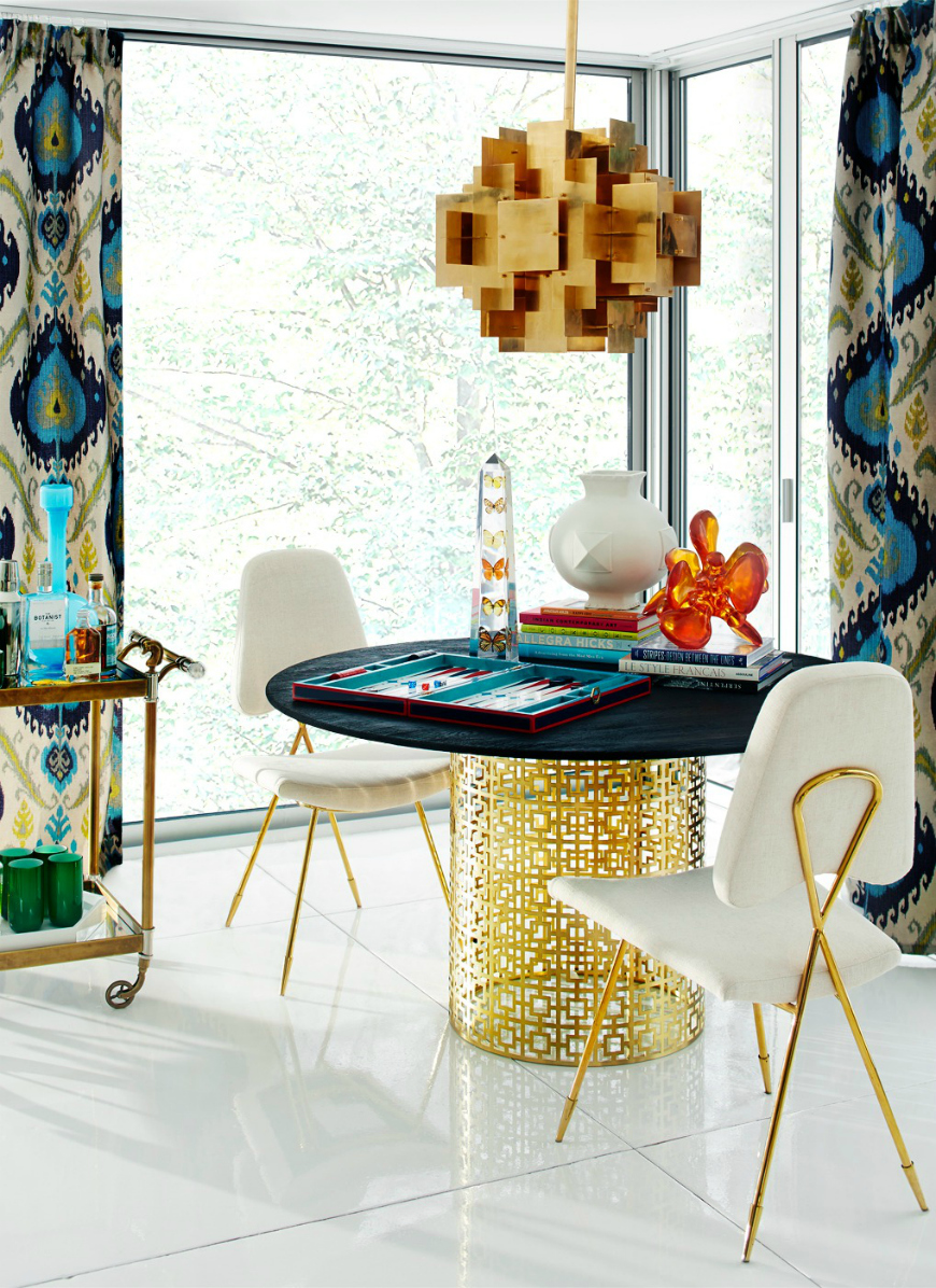 jonathan adler dining room ideas dining room ideas Top 10: Dining Room Ideas by Jonathan Adler dining room ideas 4