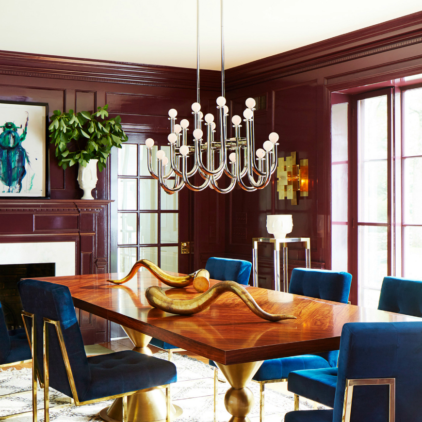 jonathan adler dining room ideas dining room ideas Top 10: Dining Room Ideas by Jonathan Adler dining room ideas 8