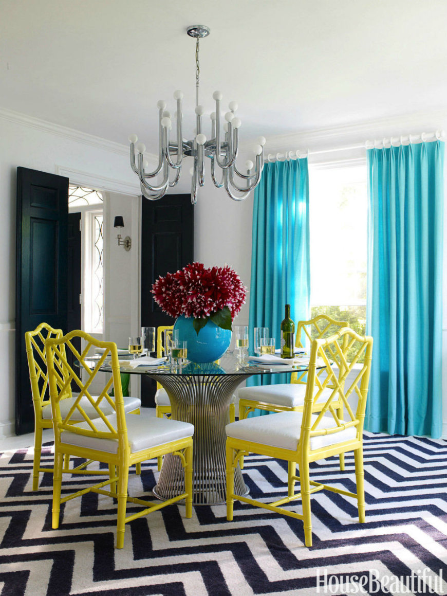 jonathan adler dining room inspiration dining room ideas Top 10: Dining Room Ideas by Jonathan Adler dining room ideas 9