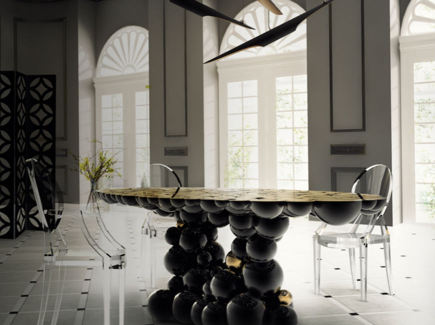 10 Luxury Dining Room Furniture Brands You Should Follow (11) dining room furniture 10 Luxury Dining Room Furniture Brands You Should Follow 10 Luxury Dining Room Furniture Brands You Should Follow 11
