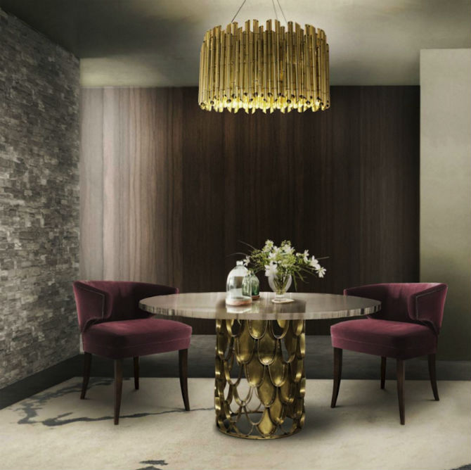10 luxury dining room furniture brands you should follow dining