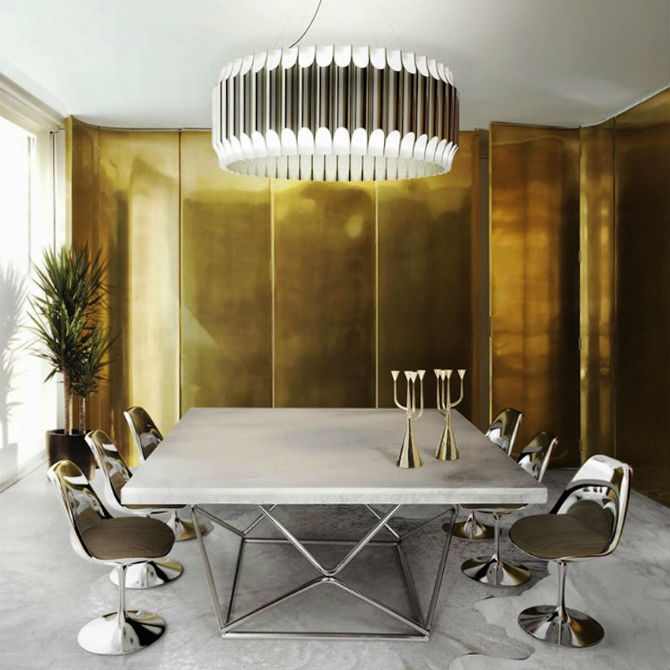 10 Luxury Dining Room Furniture Brands You Should Follow (2) dining room furniture 10 Luxury Dining Room Furniture Brands You Should Follow 10 Luxury Dining Room Furniture Brands You Should Follow 4