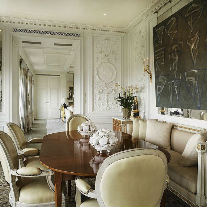 10 Luxury Dining Room Furniture Brands You Should Follow (2) dining room furniture 10 Luxury Dining Room Furniture Brands You Should Follow 10 Luxury Dining Room Furniture Brands You Should Follow 5