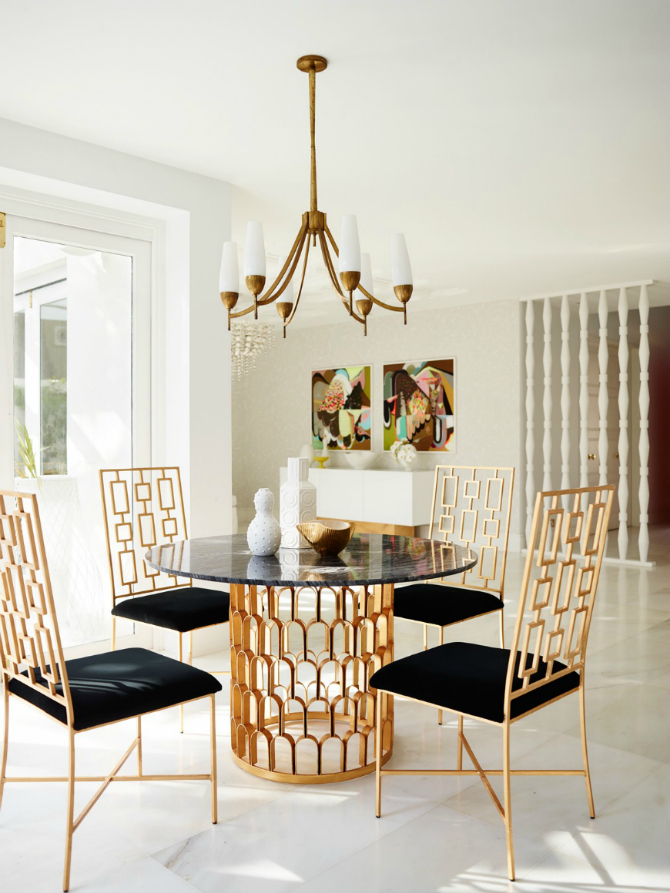 Sophisticated Dining Room Ideas by Greg Natale dining room ideas Sophisticated Dining Room Ideas by Greg Natale 10 Sophisticated Dining Room Ideas by Greg Natale 7