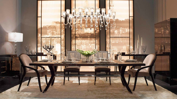 5 Of The Most Luxurious Dining Room Design Brands at Salone Del Mobile salone del mobile 5 Of The Most Luxurious Dining Room Design Brands at Salone Del Mobile 5 Of The Most Luxurious Dining Room Design Brands at Salone Del Mobile 1