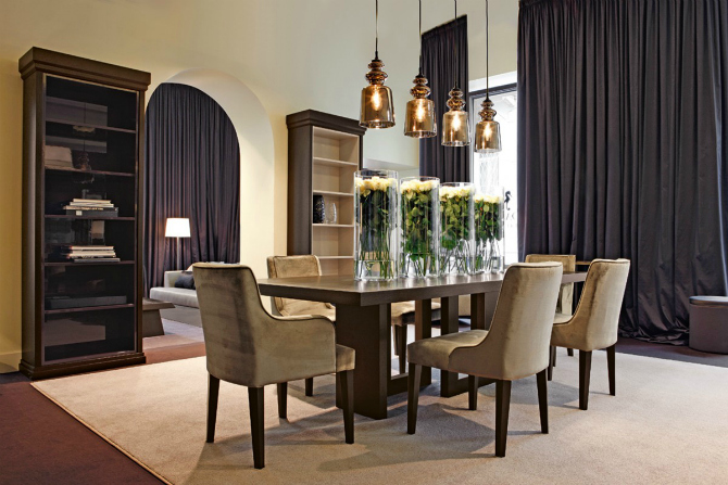 5 Of The Most Luxurious Dining Room Design Brands at Salone Del Mobile salone del mobile 5 Of The Most Luxurious Dining Room Design Brands at Salone Del Mobile 5 Of The Most Luxurious Dining Room Design Brands at Salone Del Mobile 2