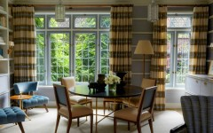 Fabulous Dining Room Ideas By Steven Gambrel That Will Inspire You