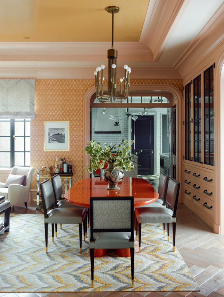Fabulous Dining Room Ideas By Steven Gambrel That Will Inspire You dining room ideas Fabulous Dining Room Ideas By Steven Gambrel That Will Inspire You Fabulous Dining Room Ideas By Steven Gambrel That Will Inspire You 2