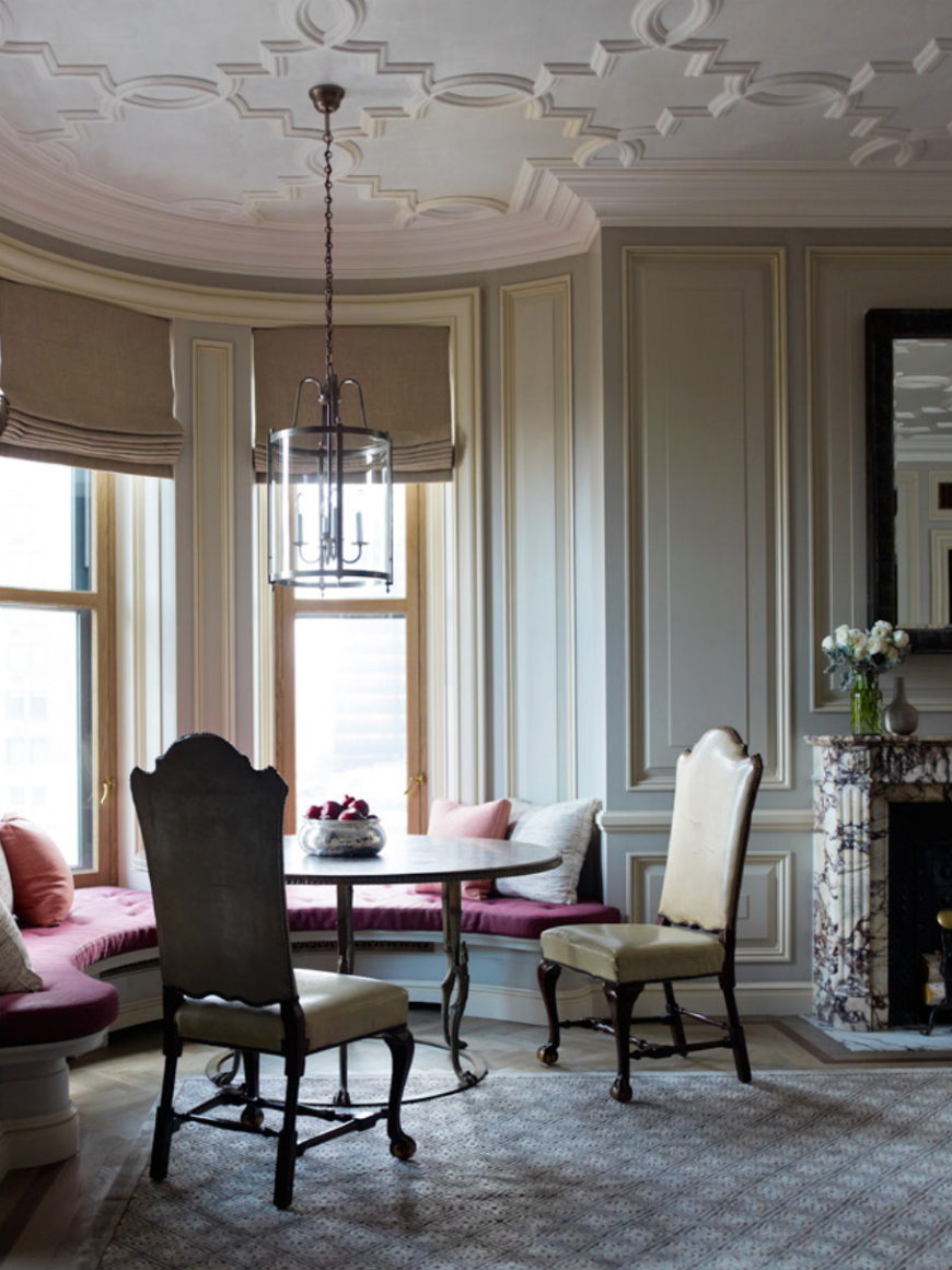 Fabulous Dining Room Design Ideas By Steven Gambrel That Will Inspire You dining room ideas Fabulous Dining Room Ideas By Steven Gambrel That Will Inspire You Fabulous Dining Room Ideas By Steven Gambrel That Will Inspire You 3