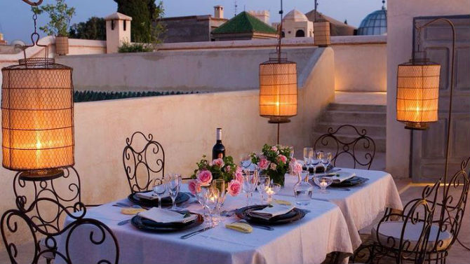 How to Decorate a Dining Room on Your Garden how to decorate a dining room How to Decorate a Dining Room on Your Garden? Top 16 Ideas How to Decorate a Dining Room on Your Garden 12