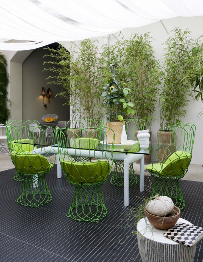 How to Decorate a Dining on Your Garden how to decorate a dining room How to Decorate a Dining Room on Your Garden? Top 16 Ideas How to Decorate a Dining Room on Your Garden 7