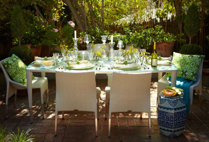 How to Decorate a Dining Room on Your Garden how to decorate a dining room How to Decorate a Dining Room on Your Garden? Top 16 Ideas How to Decorate a Dining Room on Your Garden 8