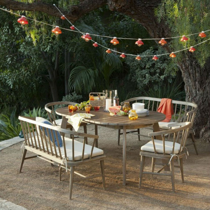 How to Decorate a Dining on Your Garden how to decorate a dining room How to Decorate a Dining Room on Your Garden? Top 16 Ideas How to Decorate a Dining Room on Your Garden 9
