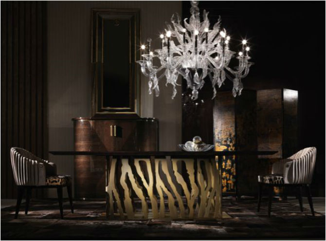 Luxury Dining Room Ideas by Roberto Cavalli luxury dining room Luxury Dining Room Ideas by Roberto Cavalli Luxury Dining Room Ideas by Roberto Cavalli 5