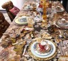 Luxury Dining Room Ideas by Roberto Cavalli