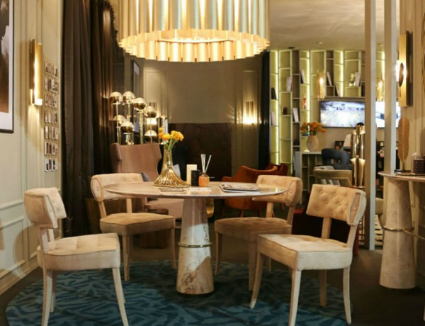 Salone del Mobile 2016 Showed The Best Luxury Dining Room Inspirations (2)