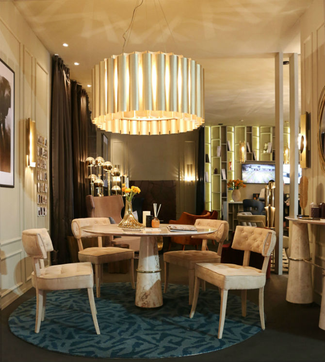 Salone del Mobile 2016 Showed The Best Luxury Dining Room Inspirations (2) Dining Room Inspirations Salone del Mobile 2016 Showed The Best Luxury Dining Room Inspirations Salone del Mobile 2016 Showed The Best Luxury Dining Room Inspirations 5