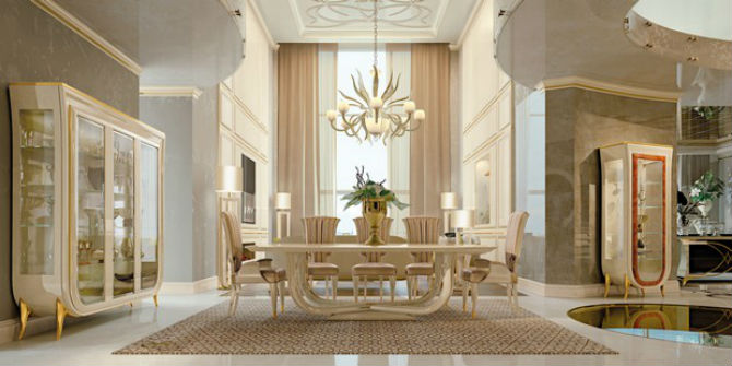 Salone del Mobile 2016 Showed The Best Luxury Dining Room Inspirations (2) Dining Room Inspirations Salone del Mobile 2016 Showed The Best Luxury Dining Room Inspirations Salone del Mobile 2016 Showed The Best Luxury Dining Room Inspirations 7