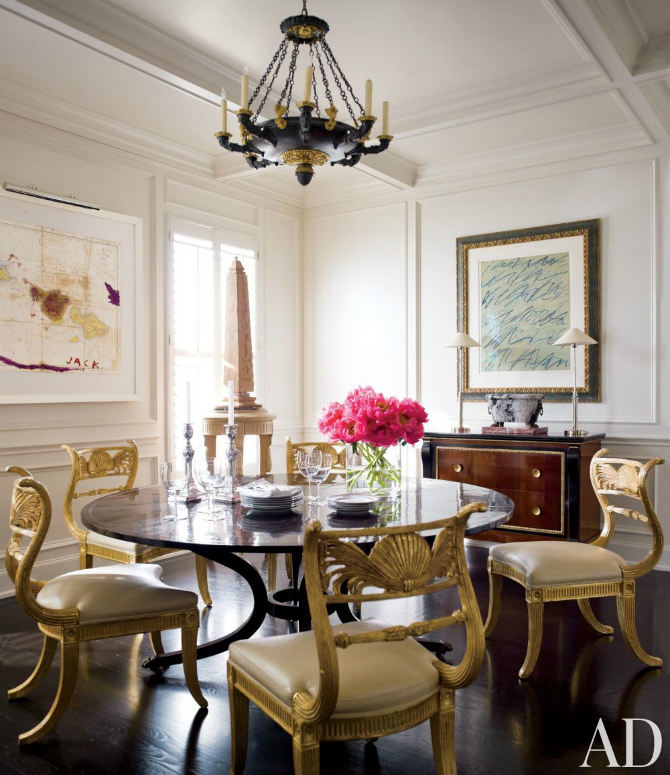 Cool Dining Room: Some Of The Most Unique Dining Room Chairs