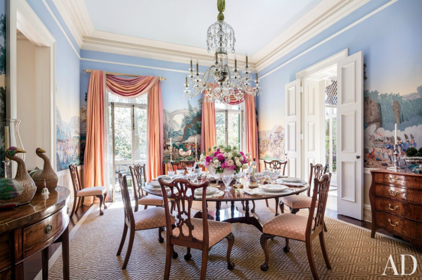 Get Inspired By These Wonderful Traditional Dining Room Ideas dining room ideas Get Inspired By These Wonderful Traditional Dining Room Ideas The Most Beautiful Dining Room Design Ideas for Spring Summer 2