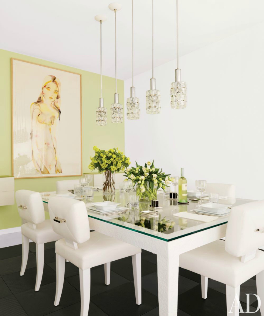The Most Beautiful Dining Room Design Ideas for Spring & Summer dining room design The Most Beautiful Dining Room Design Ideas for Spring & Summer The Most Beautiful Dining Room Design Ideas for Spring Summer 3