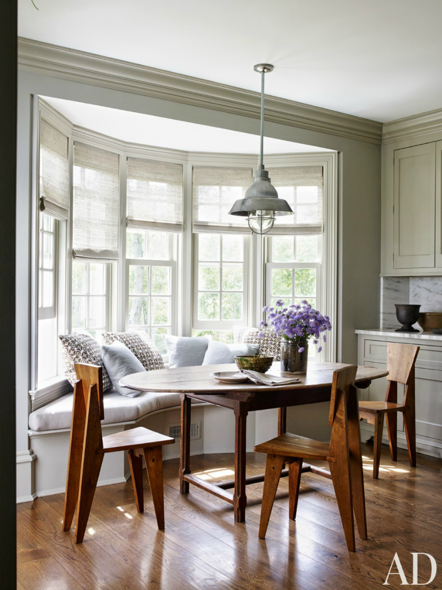 The most beautiful dining room design ideas for spring Pretty dining rooms