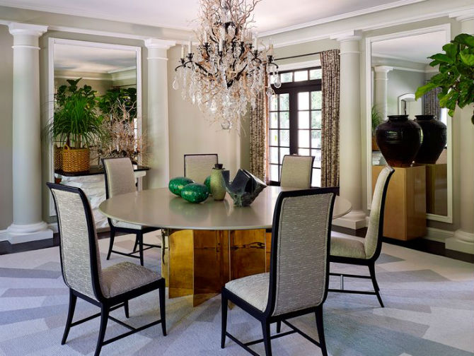 Top 10 Dining Room by Jean-Louis Deniot dining room ideas Top 10 Dining Room Ideas by Jean-Louis Deniot Top 10 Dining Room Ideas by Jean Louis Deniot 8