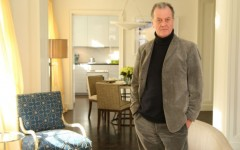 Top 5 Dining Room Decorating Ideas by Jacques Grange