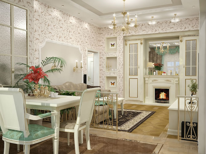 10 Striking Dining Room Ideas to Inspire You Dining Room Ideas 10 Striking Dining Room Ideas to Inspire You 10 Striking Dining Room Ideas to Inspire You 3