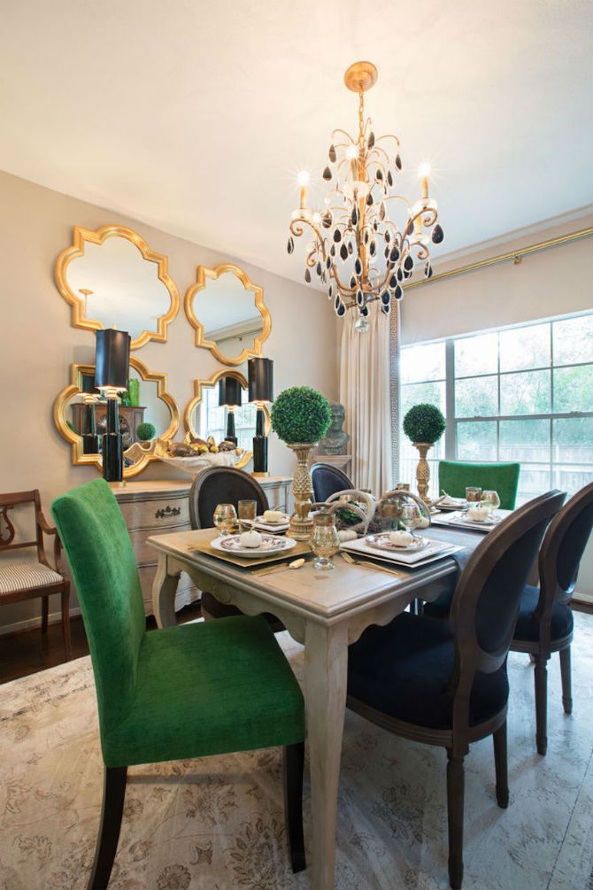 10 Striking Dining Room decor to Inspire You Dining Room Ideas 10 Striking Dining Room Ideas to Inspire You 10 Striking Dining Room Ideas to Inspire You 9
