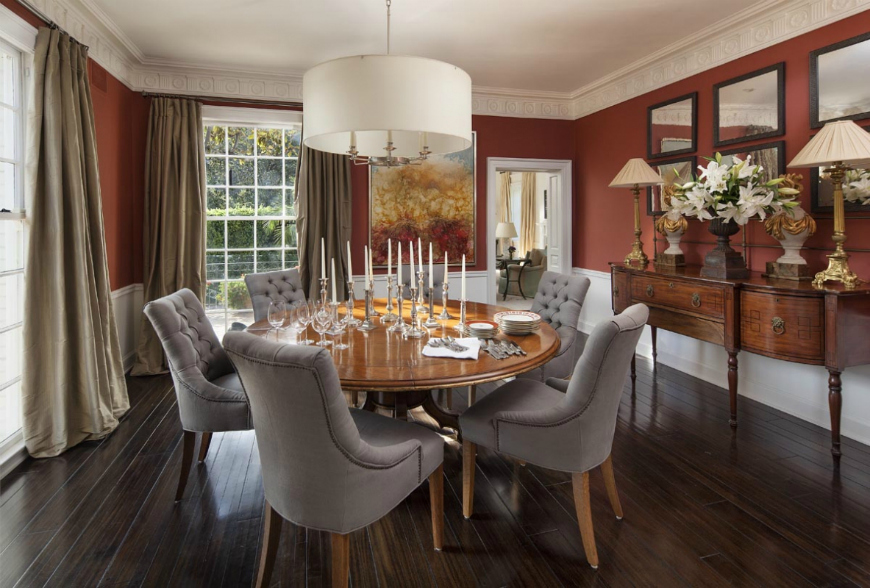 Classic Dining Room Ideas Designed By Timothy Corrigan timothy corrigan Classic Dining Room Ideas Designed By Timothy Corrigan Classic Dining Room Ideas Designed By Timothy Corrigan 1 1