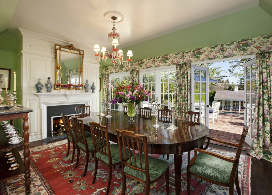 Classic Dining Room Ideas Designed By Timothy Corrigan timothy corrigan Classic Dining Room Ideas Designed By Timothy Corrigan Classic Dining Room Ideas Designed By Timothy Corrigan 2 1