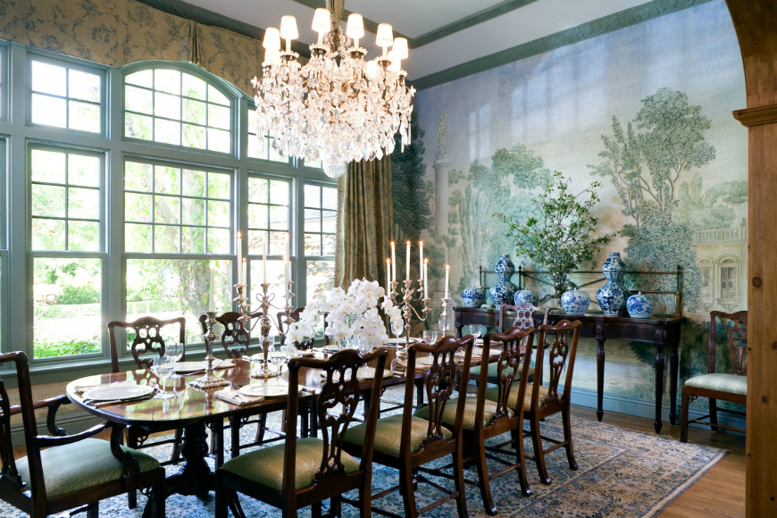 Classic Dining Room Ideas Designed By Timothy Corrigan timothy corrigan Classic Dining Room Ideas Designed By Timothy Corrigan Classic Dining Room Ideas Designed By Timothy Corrigan 6